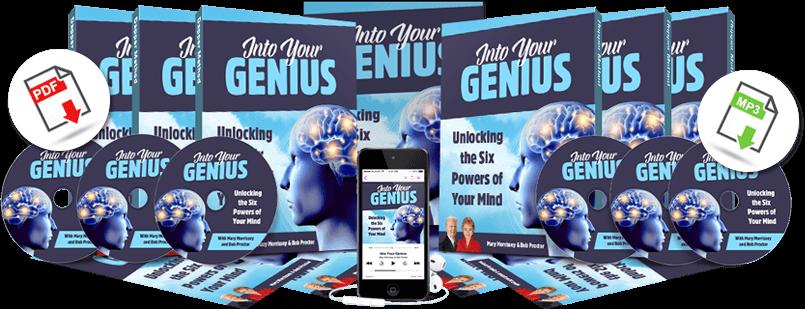 Into Your Genius